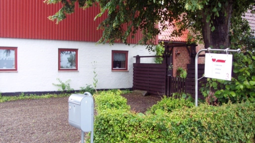 B&B – GALLEHUS